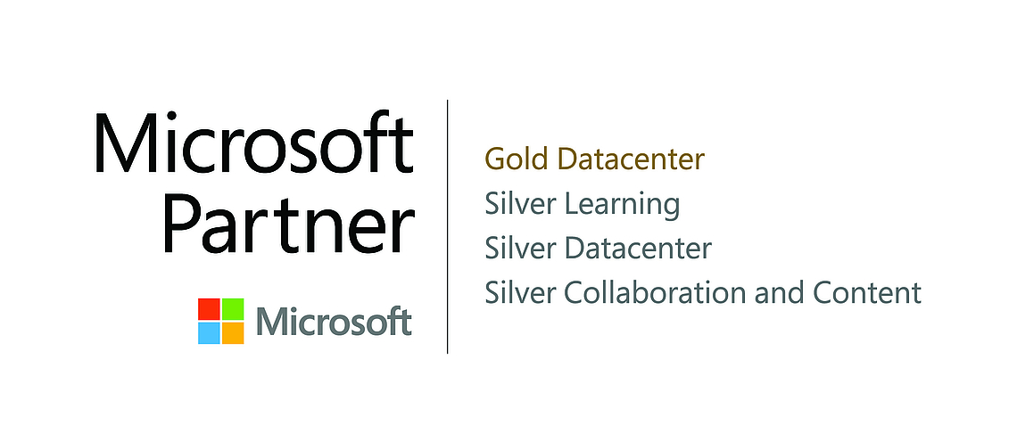 EDC Microsoft Certified Gold Partner